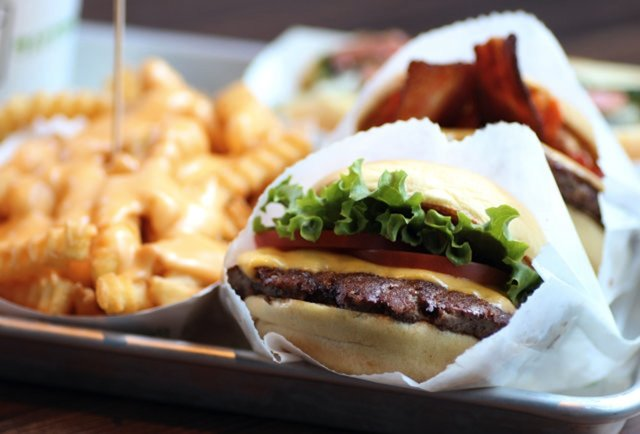 Regional fast-food chains that need to be everywhere, immediately