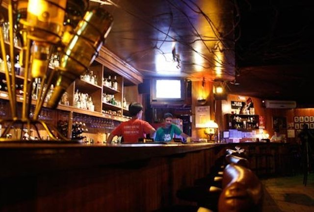 Check out this bar run entirely by little people
