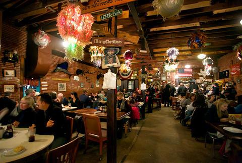 Babe S Chicken Dinner House A Dallas Tx Restaurant