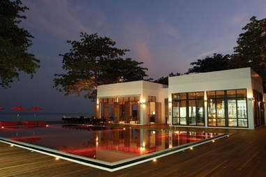 The Library Hotel Koh Samui, Thailand