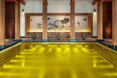 St. Regis Lhasa Resort, Tibet