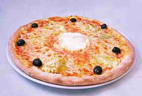 Icco Pizza London
