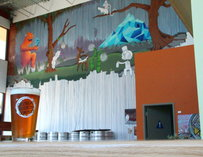 Offbeat Brewing Company-San Diego-Interior