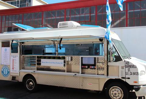 Biersal Food Truck - San Diego Food Trucks - Roaming Hunger