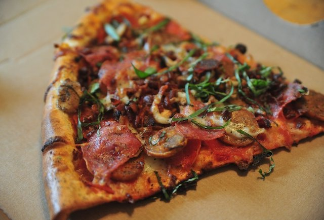 The 8 best pizzas in all of Mile High