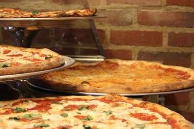 Prince St Pizza