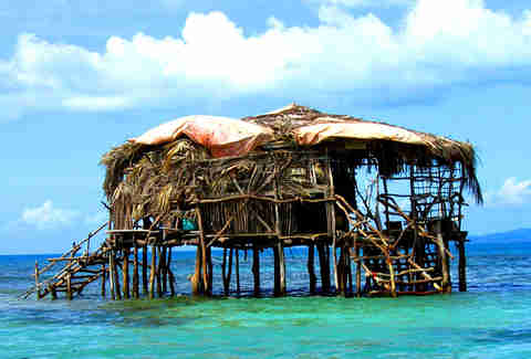 floyd's pelican bar in jamaica