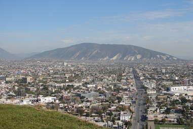 El Cerro Topo Chico
