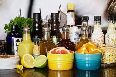 La Condesa cocktail ingredients