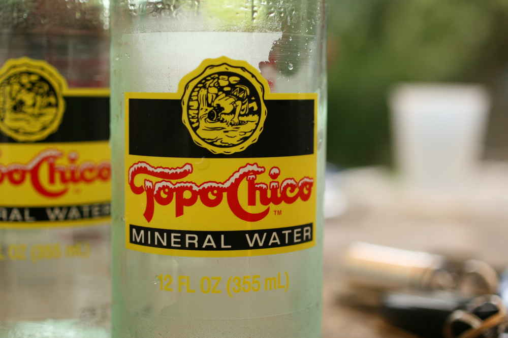 Image result for topo chico