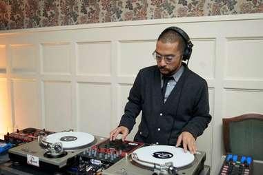 DJ Mel Topo Chico
