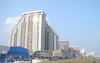 Ocean Club Condominium