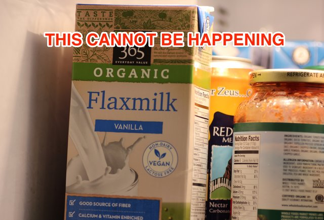 6 ridiculous Whole Foods products that never should\'ve seen the light of day