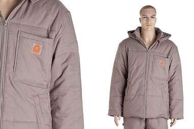 Lazypatch Duvet Suit