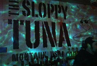 The Sloppy Tuna