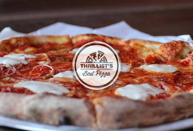 Power-ranking LA\'s 8 best pizzas