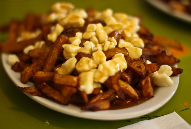 The seven best poutine spots in Toronto