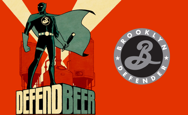 Brooklyn Brewery\'s superhero beer for NY Comic Con will make you feel like one