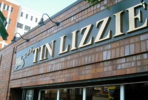 tin lizzie chicago