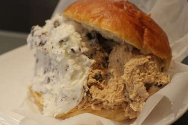 Ice Cream Sandwich - Dolce Gelateria