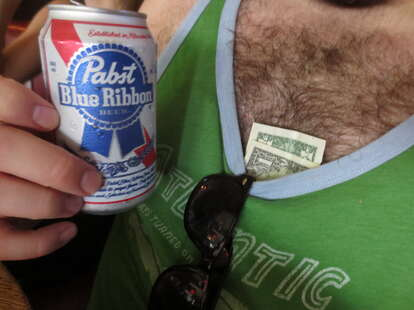 PBR + Cash Money
