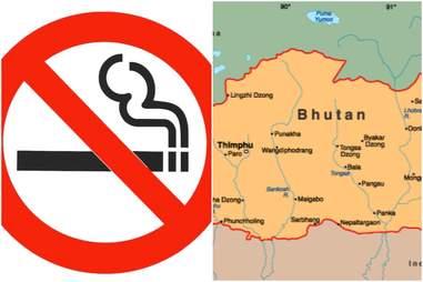 8 reasons jail abroad Smoke
