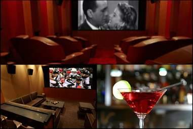 HP Village Theatre Cocktail