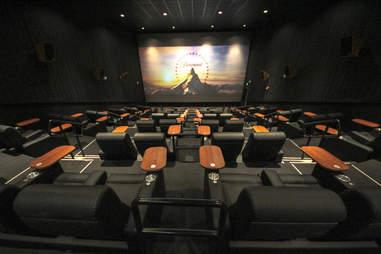 LOOK Cinemas, Dallas TX