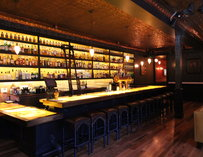 The Armory Club-Bar-San Francisco