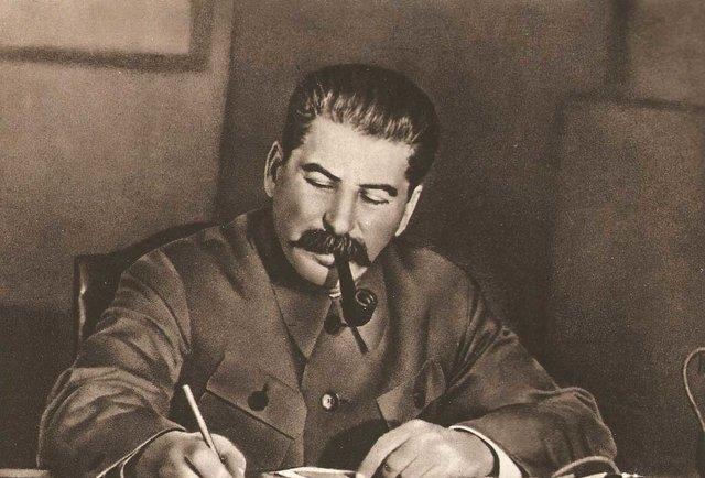 The definitive list of dictators\' favorite foods