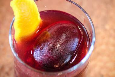 Bar Charley Old Fashioned