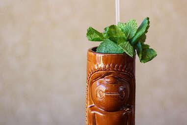 Bar Charley Tiki