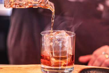 Bar Charley Icecube