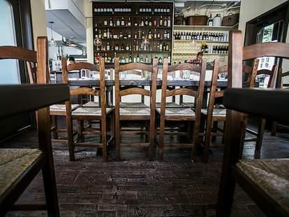 Bar Cantinetta Seattle