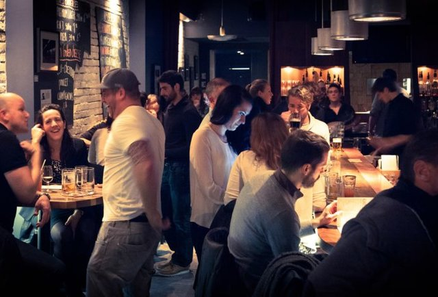 The eight best brasseries in Montreal