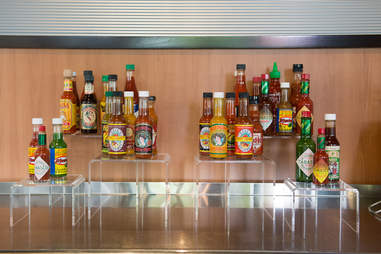 SPORT Hot Sauce
