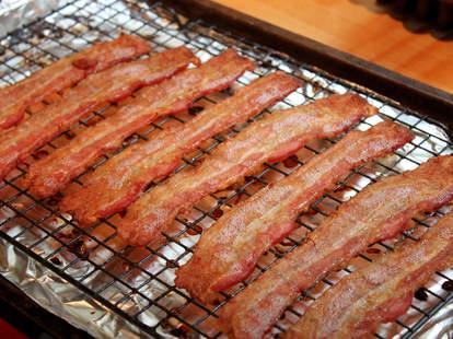 Bacon Takedown