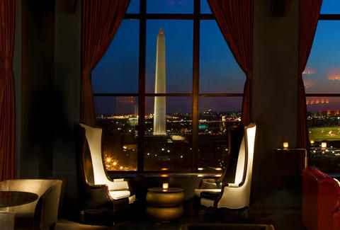 Best hotels to stay in near washington dc