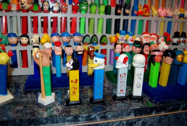 From Spam to Pez, 10 amazing/ridiculous museums of food wonders