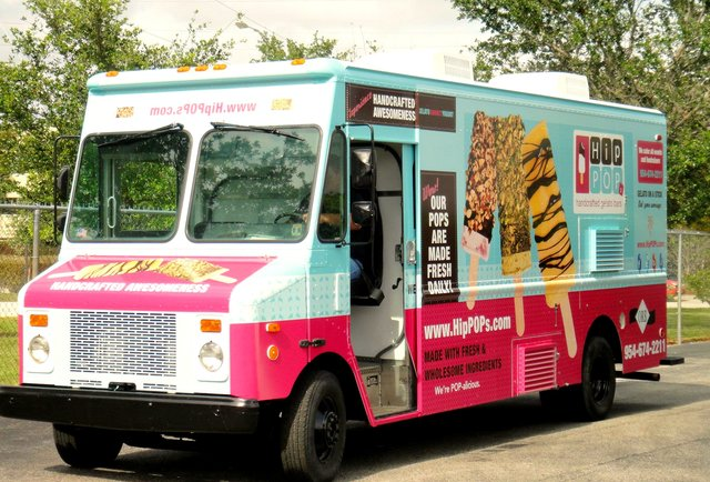 The 10 best/worst food truck puns