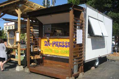 Da-pressed Coffee