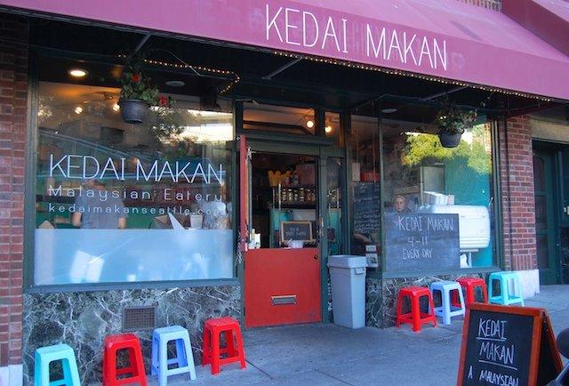 Seattle\'s 8 sweetest walk-up eat spots
