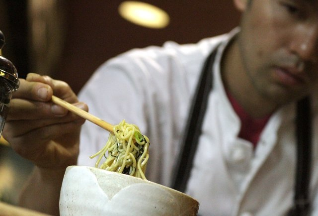 5 styles of ramen you\'ve never seen before