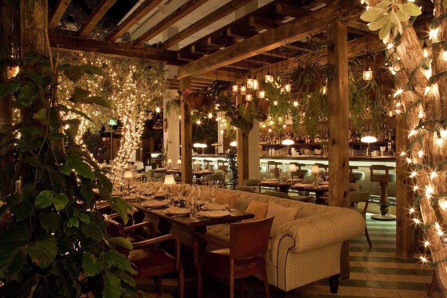 Nomo Restaurant Montreal
