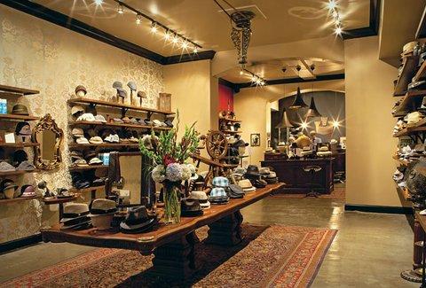 9d7b085e58 Goorin Bros. Hat Shop  A New Orleans