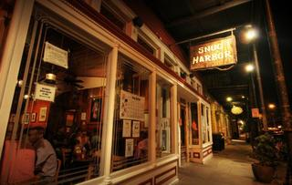 Snug Harbor Jazz Bistro