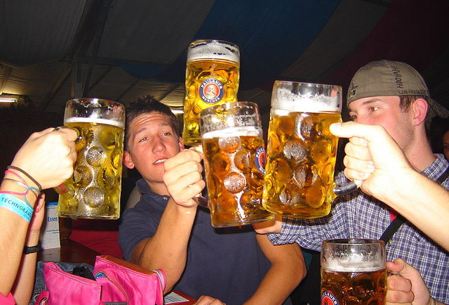 Since it\'s Oktoberfest, here\'s your handy guide to German beer styles