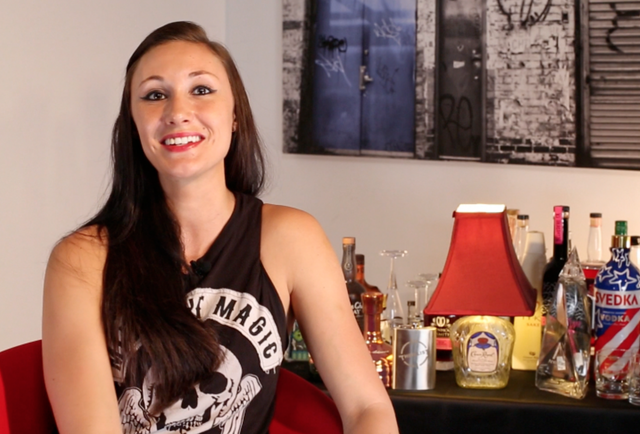 Behind the Bar: How to pick up women at a bar