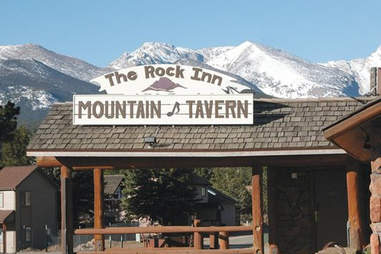 The Rock Inn Mountain Tavern