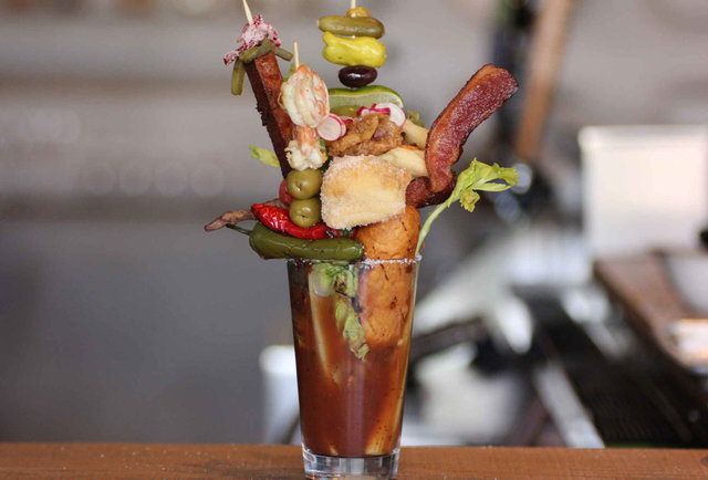 15 reasons the Bloody Mary is the greatest morning cocktail on Earth